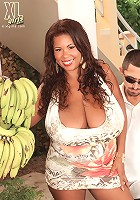 Vanessa Del & The Banana Man