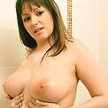 Teen Abi has got some big boobies