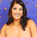 Big Tit Latina First Timer does Anal