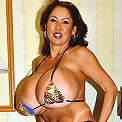 Leopard Bikini!